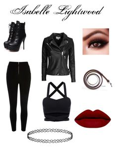 Isabelle Lightwood by theweirdone003 on Polyvore featuring polyvore fashion style IRO women's clothing women's fashion women female woman misses juniors