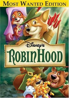 Watch Robin Hood online for free at HD quality, full-length movie. Watch Robin Hood movie online from The movie Robin Hood has got a rating, of total votes for watching this movie online. Watch this on LetMeWatchThis. Film Pixar, Pixar Movies, Kid Movies, Family Movies, Cartoon Movies, Great Movies, Movie Tv, Animation Movies, Watch Movies
