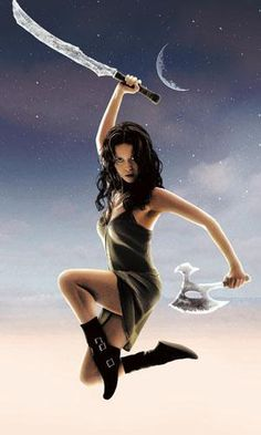 Summer Glau as River Tam                                                                                                                                                                                 More