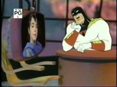 spaceghost episode with bjork and thom yorke, (one the best episodes ever.)