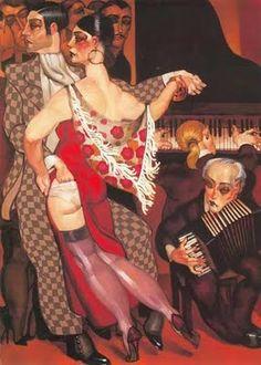 Tango Libertine by Juarez Machado. Thomas Saliot, Tango Art, Last Tango, Tango Dancers, Dancing Drawings, Estilo Art Deco, Italian Artist, Figure Painting, Erotic Art