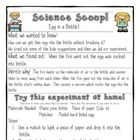 Simple Science Volume 2 ~ This is an awesome resource for any Primary Classroom. The resource includes engaging Science experiments which incorporate children's literature, ...