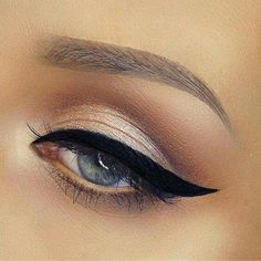 Love this cat eye