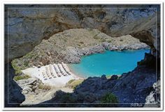 KYTHIRA, GREECE Great Photos, Greece, Beautiful Places, To Go, Island, Water, Summer, Landscapes, Outdoor