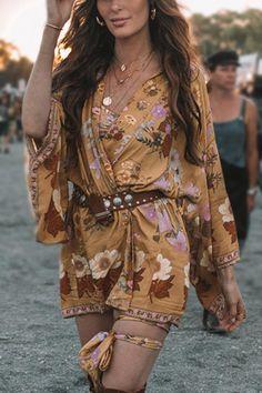 Kimono Cardigan, Kimono Top, Summer Cardigan, Yellow Dress, Pattern Fashion, Boho Dress, Types Of Sleeves, Sleeve Styles, Bell Sleeves