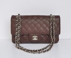 Brown 2.55 Chanel