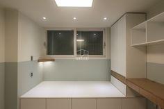 오늘 포스팅은 홍예 디자인 블로그를 방문하시는 분들이 그동안 조금은 답답하셨던(?) 부분을 시원하게 긁... Korean Apartment, Multipurpose Room, Steel Roofing, Roof Repair, Home Renovation, Interior Inspiration, Guest Room, Kids Room, Interior Design