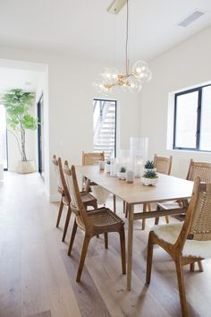 Minimalist White And Natural Wood Finish Kitchen Design  San Captivating Kitchen Designers San Diego Design Decoration