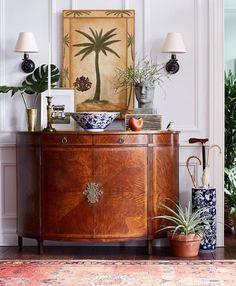 Beautiful piece of furniture.