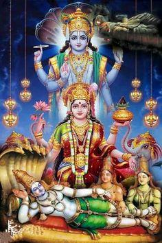 Telugu Subhodayam-Goddess Lakshmi Images With Good Morning Greetings in Telugu Shiva Hindu, Shiva Shakti, Hindu Deities, Krishna Art, Hindu Art, Shree Krishna, Krishna Leela, Shri Hanuman, Shri Ganesh