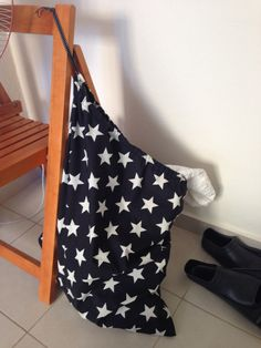 Laundry bag, when travelling with the family :-)