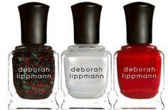 La chica de bailarinas rosas : La marca de uñas Deborah Lippmann