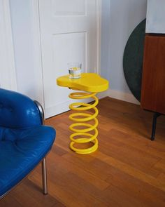 Space Furniture, Cool Furniture, Furniture Design, Loft Design, House Design, Room Inspiration, Design Inspiration, Decoration Chic, Modernisme