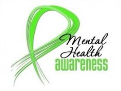 Mental Health Awareness Month: Recognize the Green Ribbon | Being October is Mental Health Awareness month, do something to support those struggling with self-harm and other mental illnesses.