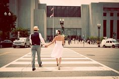 Municipal Chic: City Hall and Courthouse Wedding Venues