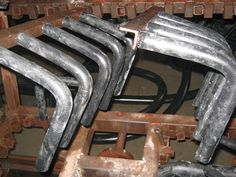 during production Radiator Hose, Wooden Pallets, Radiators, Wood Pallets, Pallet Wood, Heating Radiators