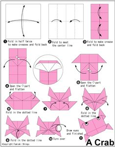 Excellent origami flowers for beginners - http://www.ikuzoorigami.com/excellent-origami-flowers-for-beginners/