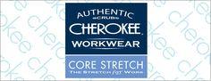 Cherokee Uniforms, Cherokee Scrubs, Core Stretches, Medical Uniforms