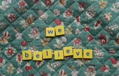 letters_text_we_believe_hd_wallpaper wallpapers