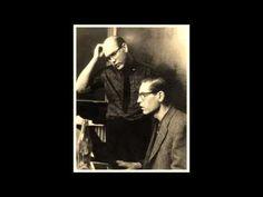 Chet Baker & Bill Evans - Early Morning Mood