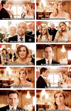 Rayna and Deacon Nashville Quotes, Nashville Series, Nashville Tv Show, Nashville Seasons, Abc Tv Shows, Great Tv Shows, Movies Showing, Movies And Tv Shows, The Lennon Sisters