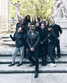 @A21 #WalkForFreedom Squad  We joined thousands around the world today walking to raise awareness on modern slavery & human trafficking! Made our way from Madison Square Park to Columbus Circle...representing NYC  occupying all streets. - #LevitateStyle #A21