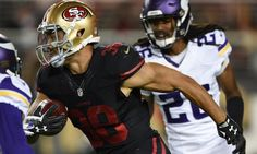 Rolling report: Matt Cleary in Sydney returned for one last time for an Australian's view of NFL, as the 49ers took on the Steelers