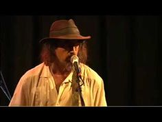 James McMurtry. Choctaw Bingo. Live in Europe 2009.
