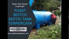 Jual Bio Septic Tank Murah Berkualitas | Harga Septic Tank Fiberglass | ...