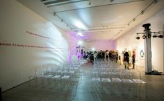 Flexible, clean white gallery space, West London. Great place for Events! Call us now for more venues! +44 203 056 6848