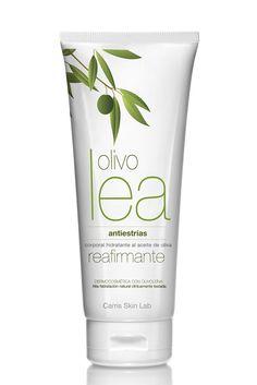 Crema Reafirnante Antiestrías, de Olivolea Natural, Olive Oil, Moisturizer, Cream, Humectant, Smooth Skin, Beauty, Custard, Moisturiser