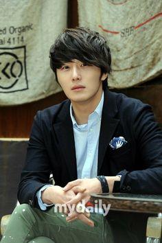 ❤ Jung Il Woo