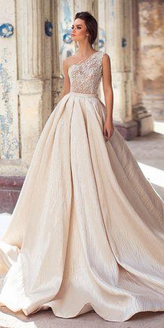 Lorenzo Rossi Wedding Dresses 2018 To Look A Diva ★ See more: https://weddingdressesguide.com/lorenzo-rossi-wedding-dresses-2018/ #bridalgown #weddingdress