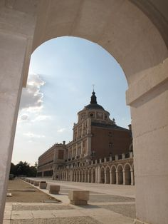 Aranjuez ,Madrid  Spain
