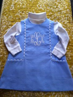 Jumper with pockets and monogram  Lottie