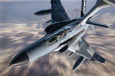 F-4 Phantom Turkish Air Force