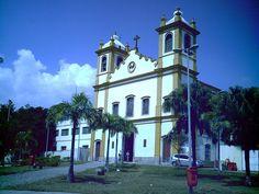 IGREJA N.S DO DESTERRO _ CAMPO GRANDE - RIO DE JANEIRO - BRASIL by Tony Borrach  Church N.S. Desterro.