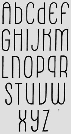 Graffiti Lettering Fonts, Hand Lettering Alphabet, Creative Lettering, Lettering Styles, Typography Letters, Lettering Design, Bullet Journal Font, Journal Fonts, Letras Cool