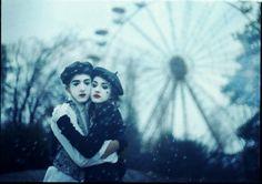 Pierrot's Lover