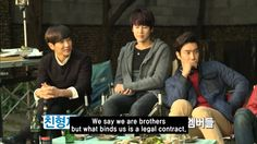 [HD] [ENG] All About Super Junior DVD : Healing Junior :) :') :'( :* {}