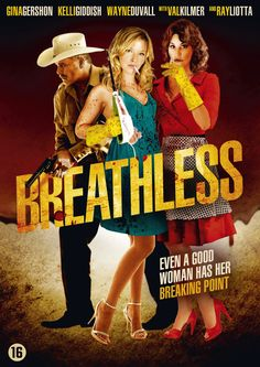"""FULL MOVIE! """"Breathless"""" (2012)   Jerry's Hollywoodland Amusement And Trailer Park"""