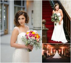 Why have a Bridal Portrait Session