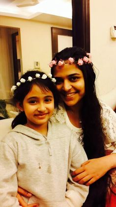 Flowergirls#headgear#beautiful#love#smiles