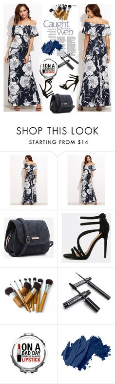 """""""Shein 10 / 10"""" by mell-2405 ❤ liked on Polyvore featuring WithChic and Bobbi Brown Cosmetics"""