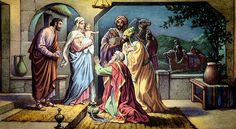 Frankincense And Myrrh: Modern-Days Uses For The Wise Men's Gifts | Off The Grid News