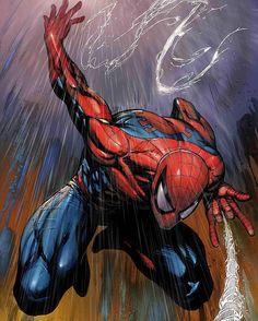 Spider-Man #SonGokuKakarot