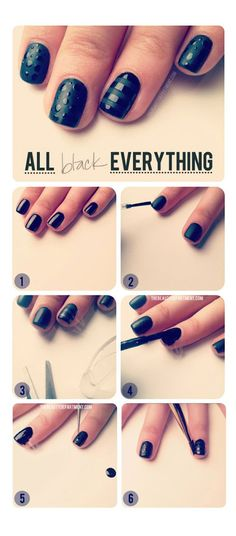 Nail Art Designs 2014 | Nail Art Tutorials 2013 2014 For Beginners Learners 7 Best & Easy Nail ...
