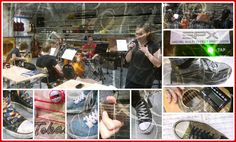 Olen laulusolisti ja nuorten bändikerhon vetäjä. Rockooppera, proge ja pop!