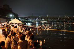 お盆 Obon – Festa delle Lanterne
