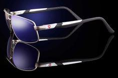 8e6f5ba6378 Polarized Exotic Aircraft Aluminum Alloy Sunglasses